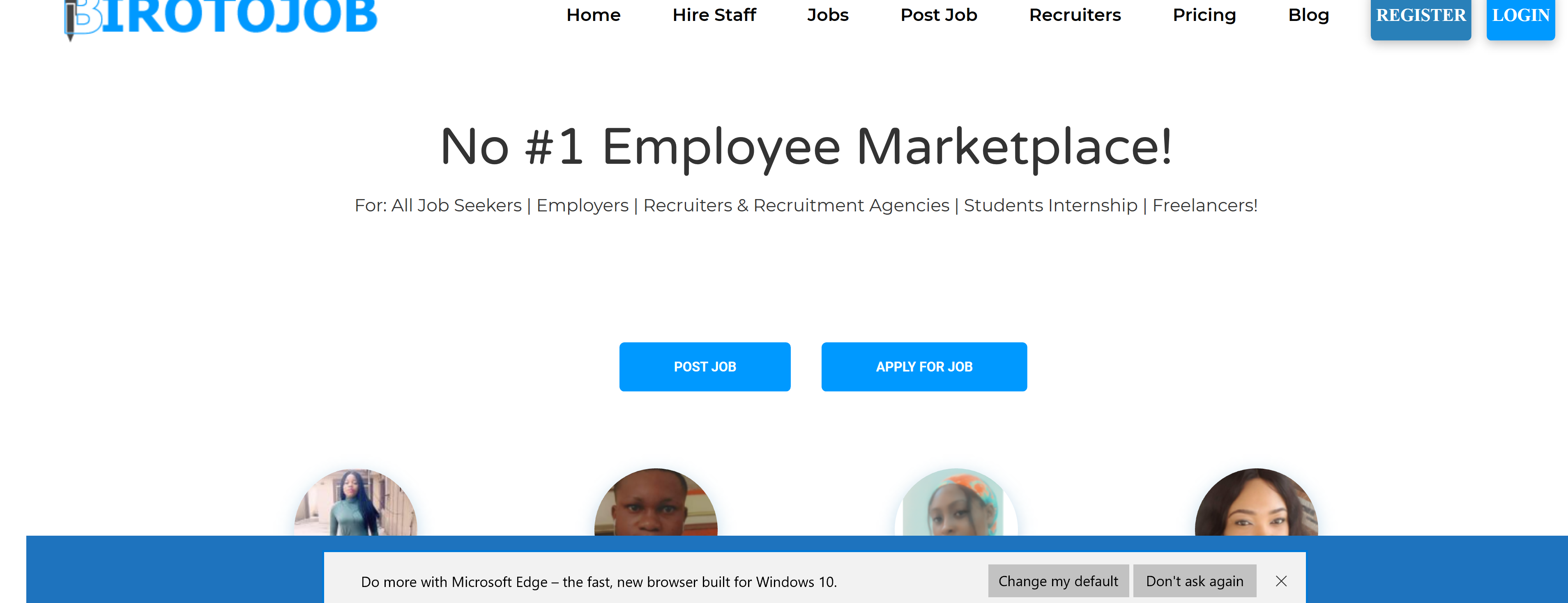 75 new job agencies in Lagos